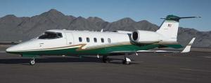 Lear 60 SDL Scottsdale Arizona