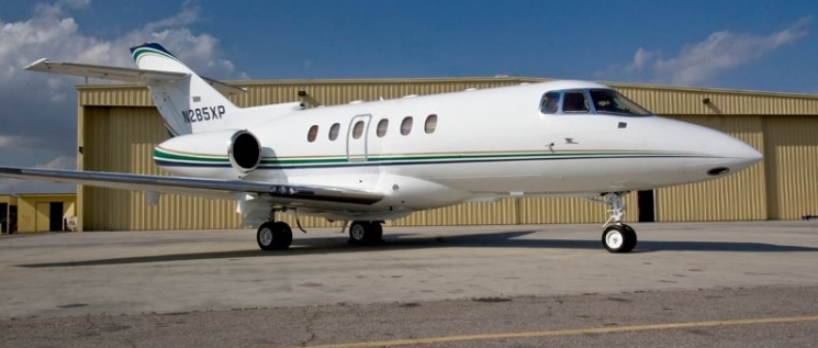 Private Jet  FlightList PRO Air Charter Alerts