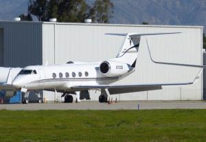 Sun Air Jets Gulfstream IV Charter