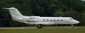 Gulfstream IVSP charter Arizona