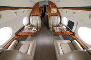Gulfstream IV-SP Charter Operated By Aero Jet Servcies