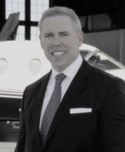 Chuck Stumpf, EVP Business Development, Silver Air