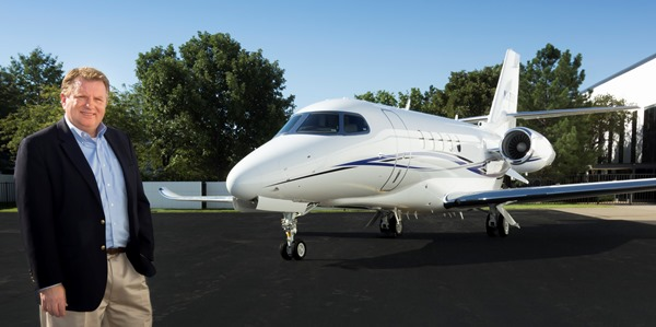 Citation Latitude Jet Charter