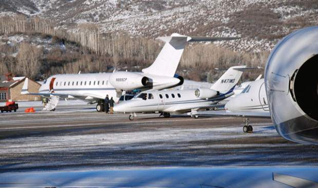 Aspen Private Jets