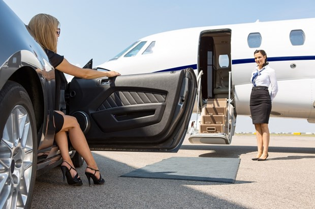 Private Jet Charter New York