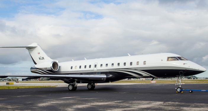Global Express charter Florida