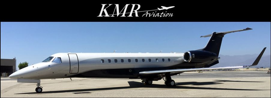 New 2016 Legacy 650 And Challenger 604 Added To KMR