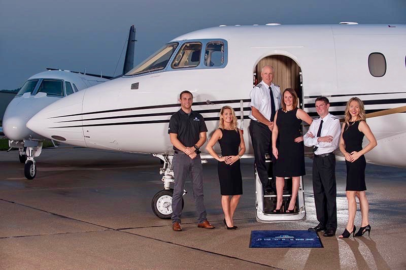 How To Make Money With Airplanes Management Jet Cards Charter