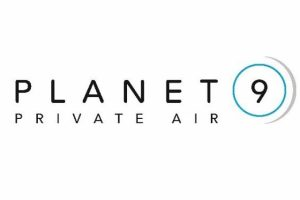 Planet 9 private air charter